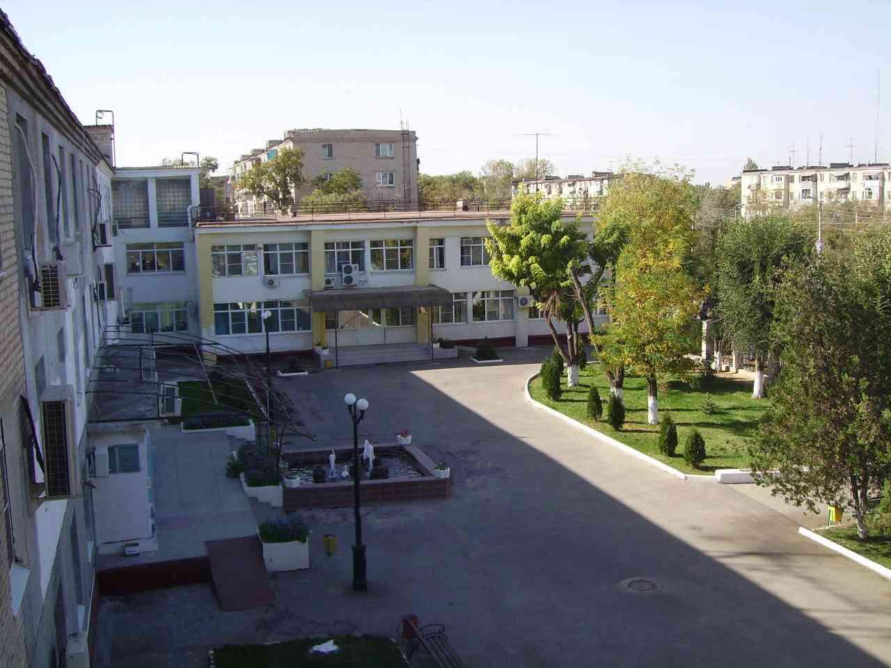6 неврологическая больница: